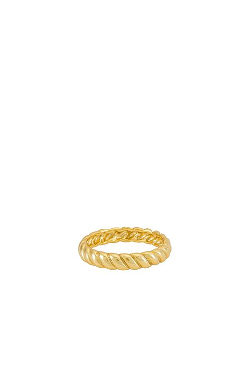The M Jewelers NY Twisted Essential Band