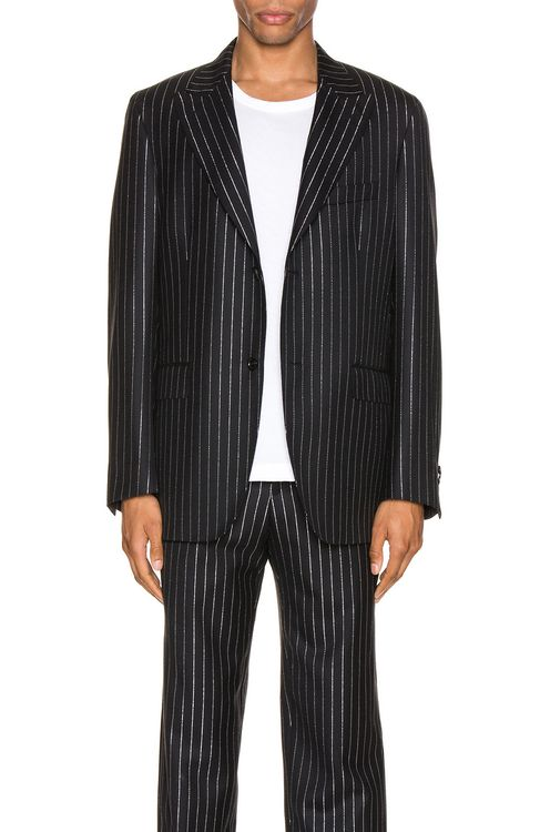 Cobra SC Peak Lapel Jacket