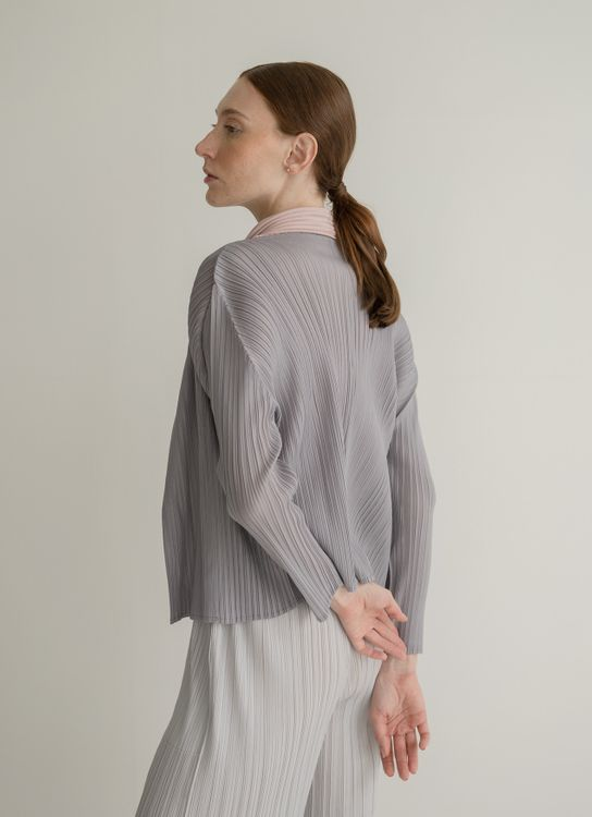 Orgeo Official Noe Outer - Dark Grey