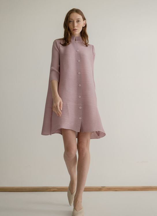 Orgeo Official Orge Dress - Lilac