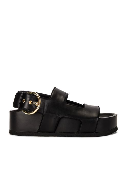 Neous Cher Leather Sandal