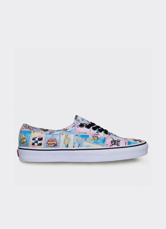 Vans Los Vans Authentic - Multi