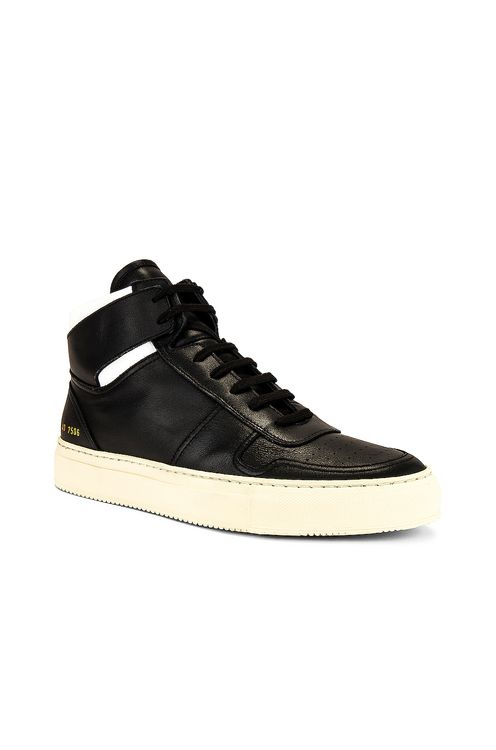 Common Projects Bball High