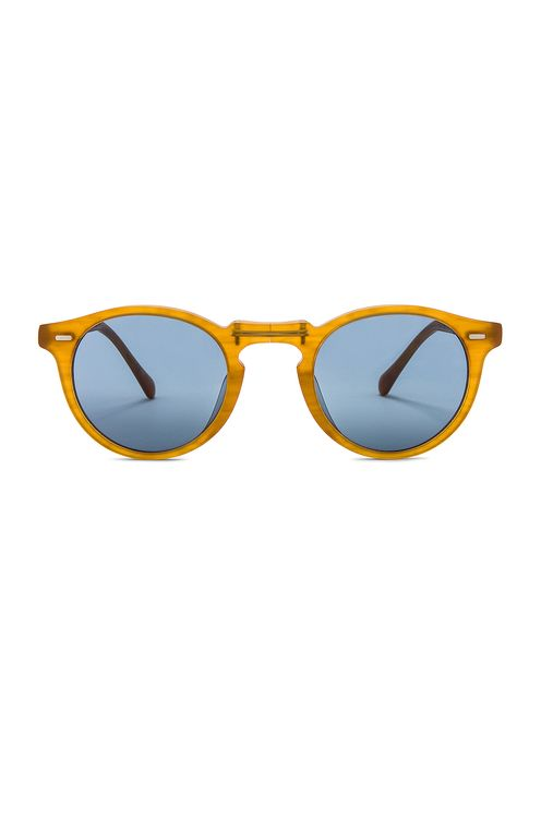 Oliver Peoples Gregory Peck 1962 Folding Sunglasses