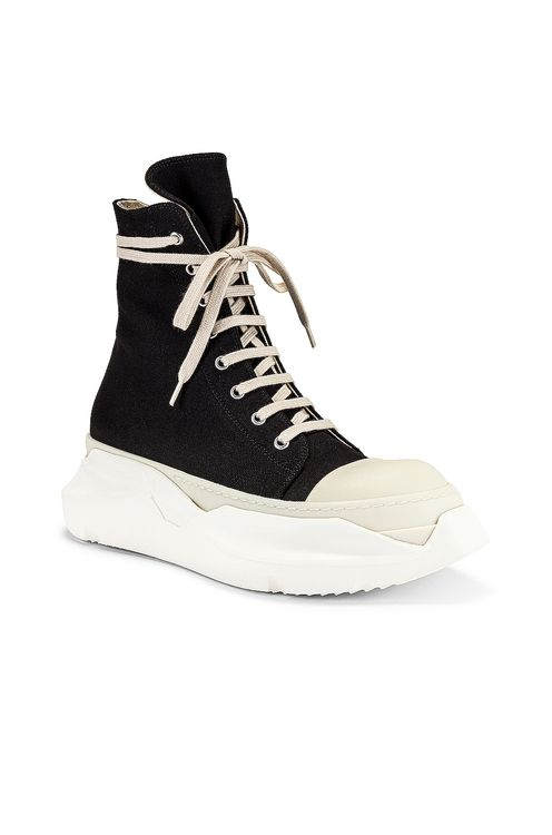 DRKSHDW by RICK OWENS Abstract Sneaks