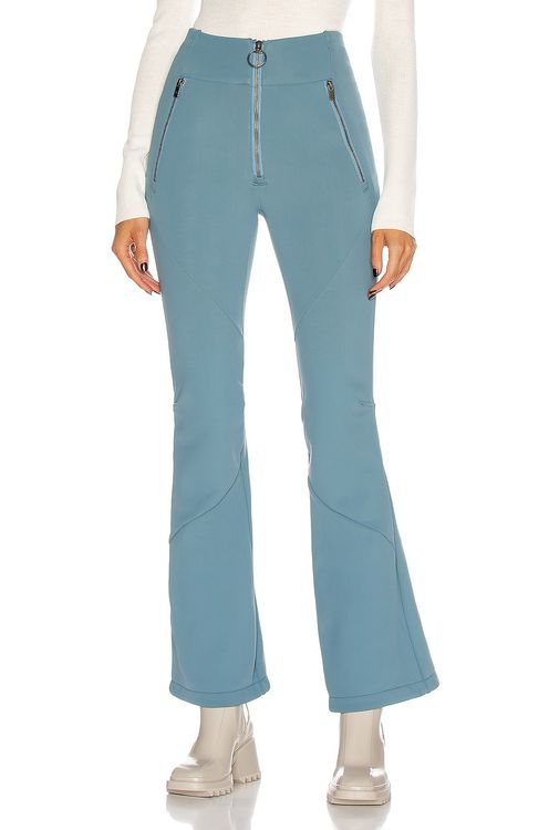 HOLDEN High Waisted Softshell Pant