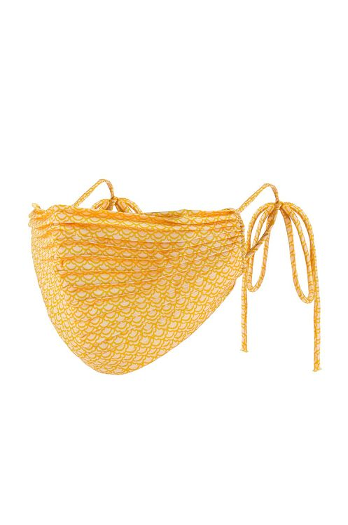 Significant Other Pleat Mask