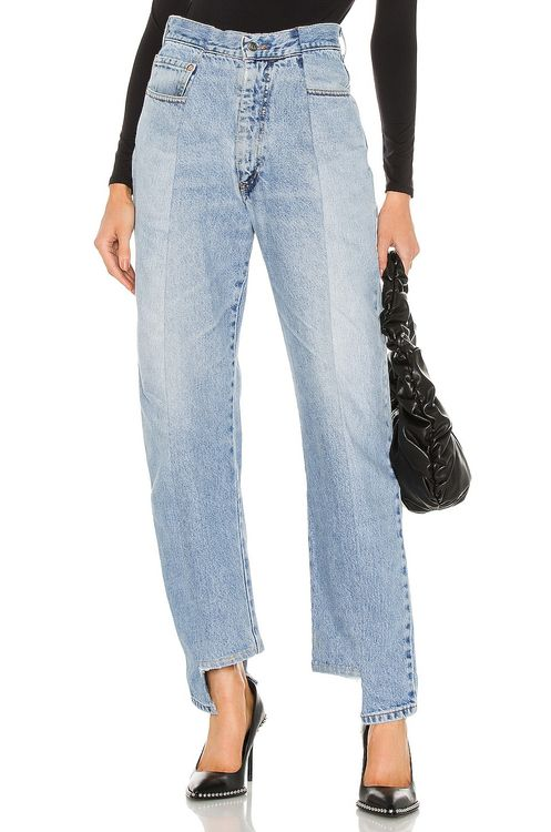 E.L.V. DENIM The Twin Boyfriend Jean