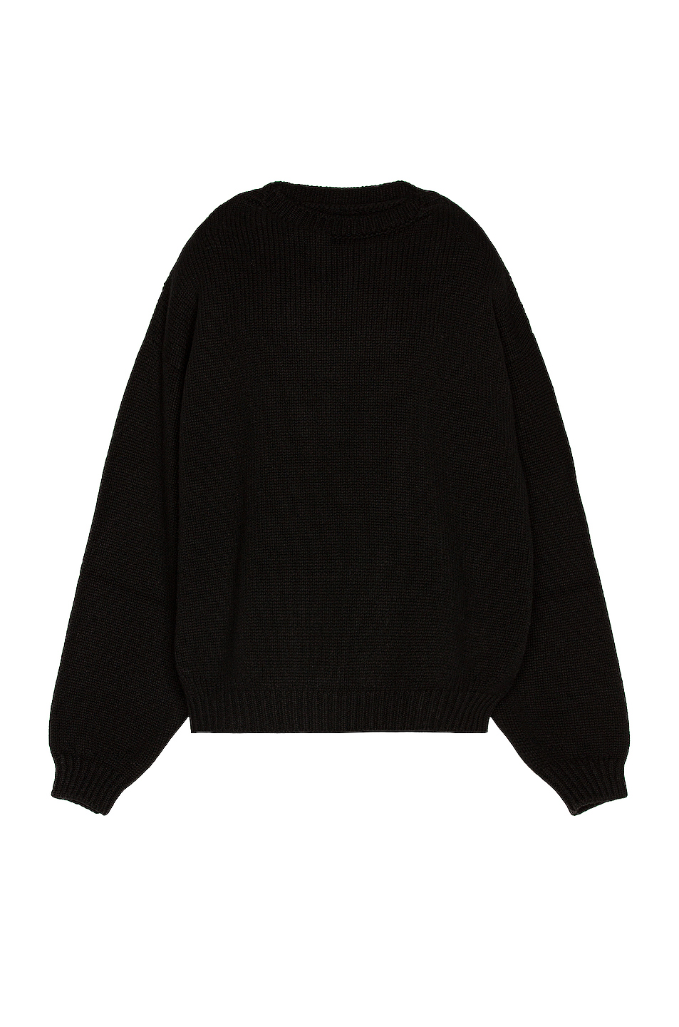Fear of God Overlapped Sweater