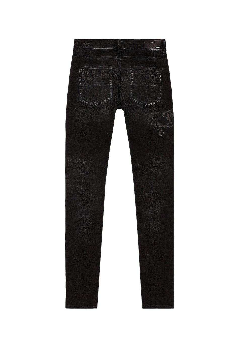 Amiri Old English Jean