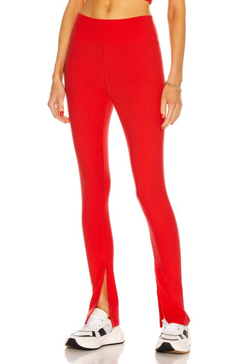 YEAR OF OURS 9 To 5 Slit Pant