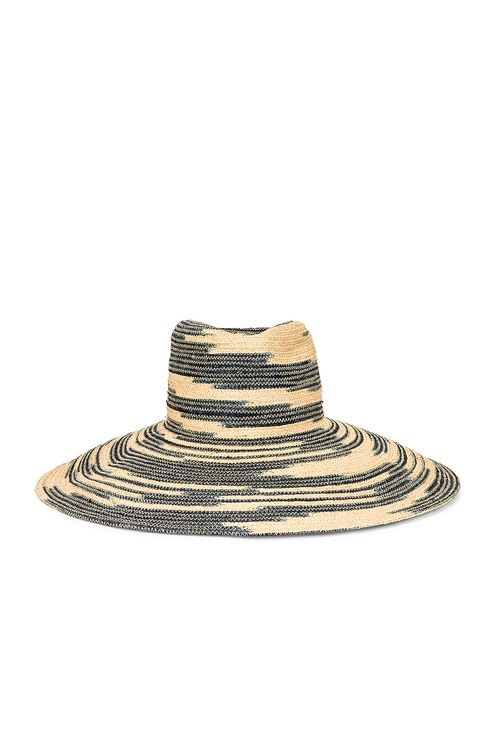 Lola Hats Space Dyed Ranger Hat