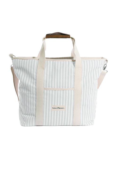 business & pleasure co. Cooler Tote Bag