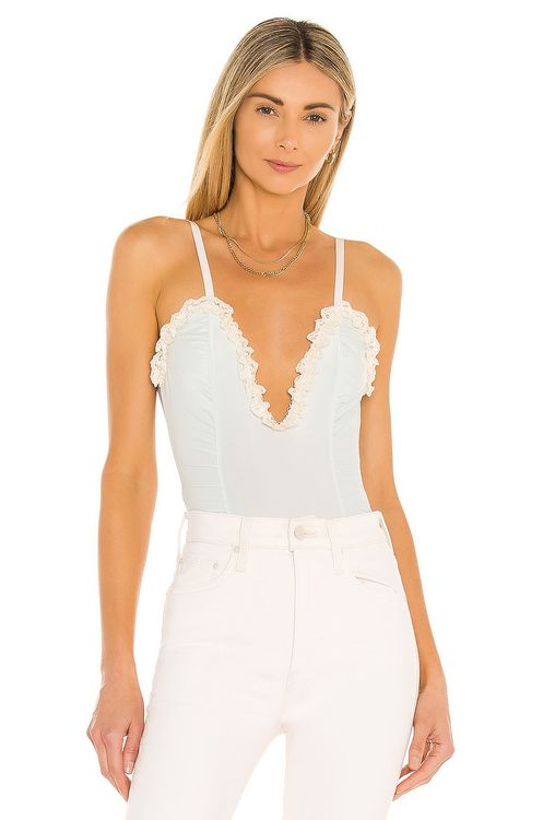 HAH Deeply Yours Bodysuit