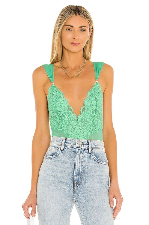 HAH Cheap And Cheerful Bodysuit