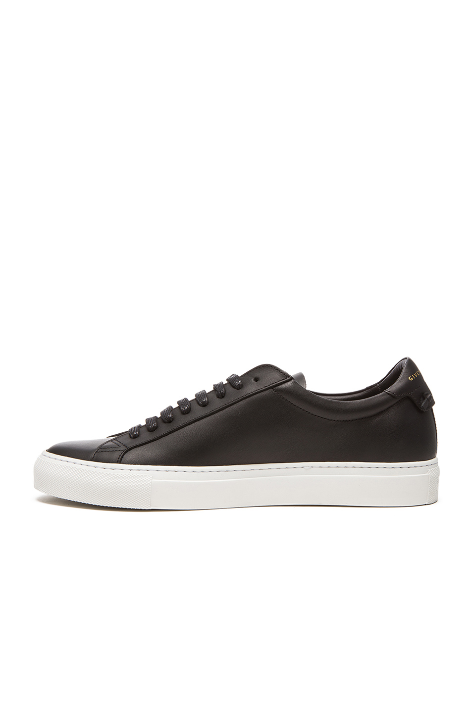 Givenchy Knots Low Top Leather Sneakers
