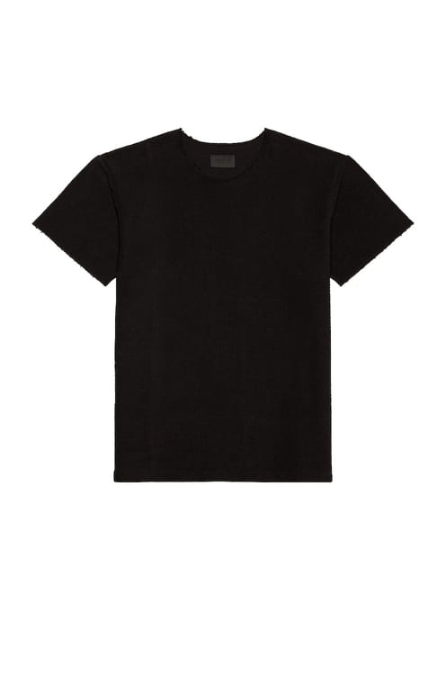 Fear of God Inside Out Terry Tee