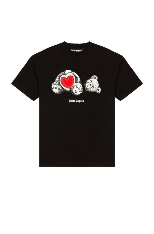 Palm Angels Bear in Love Tee
