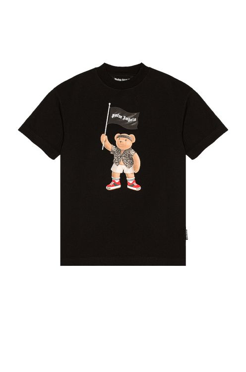 Palm Angels Pirate Bear Tee