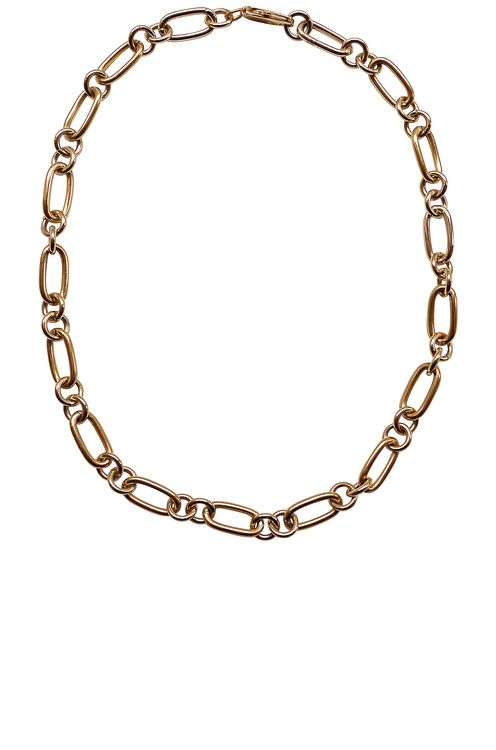 Laura Lombardi Rafaella Chain Necklace