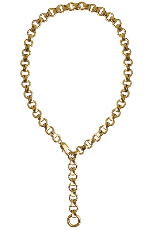 Laura Lombardi Franca Chain Necklace