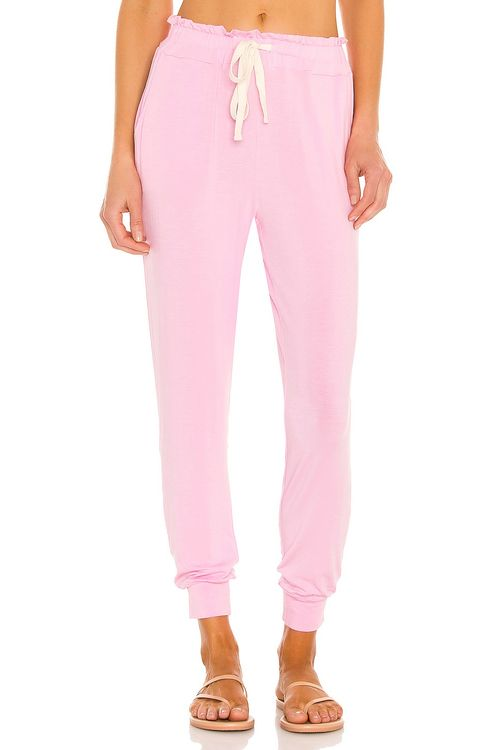 Stripe & Stare Candy Floss Lounge Pant