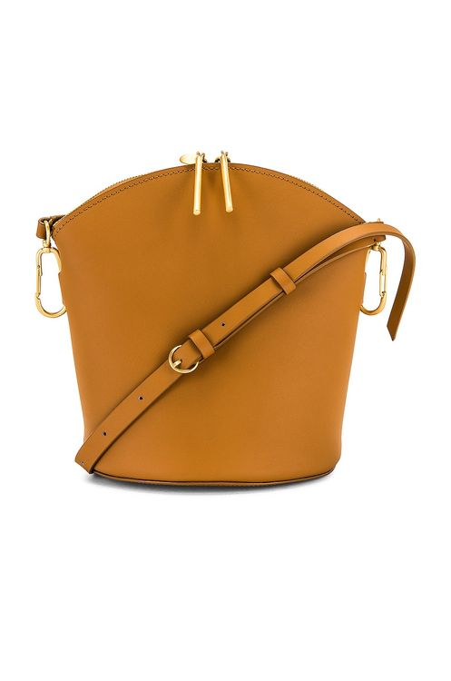 ZAC Zac Posen Belay Zip Top Shoulder Bag