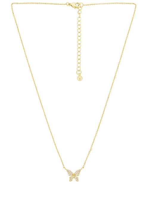 Uncommon James Butterfly Necklace