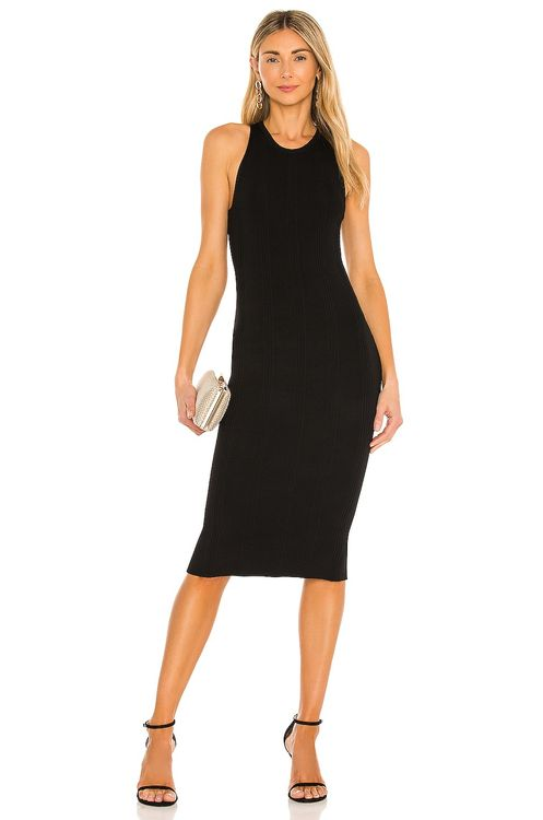L'Agence Shelby Bodycon Dress