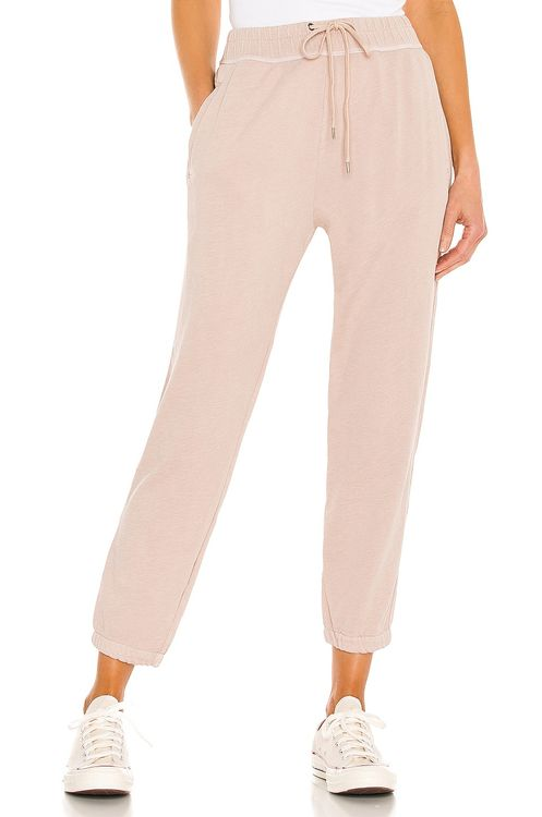 James Perse Pull On Sweat Pant