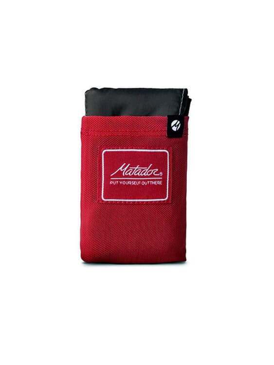 Matador Matador Pocket Blanket™ 3.0 Red