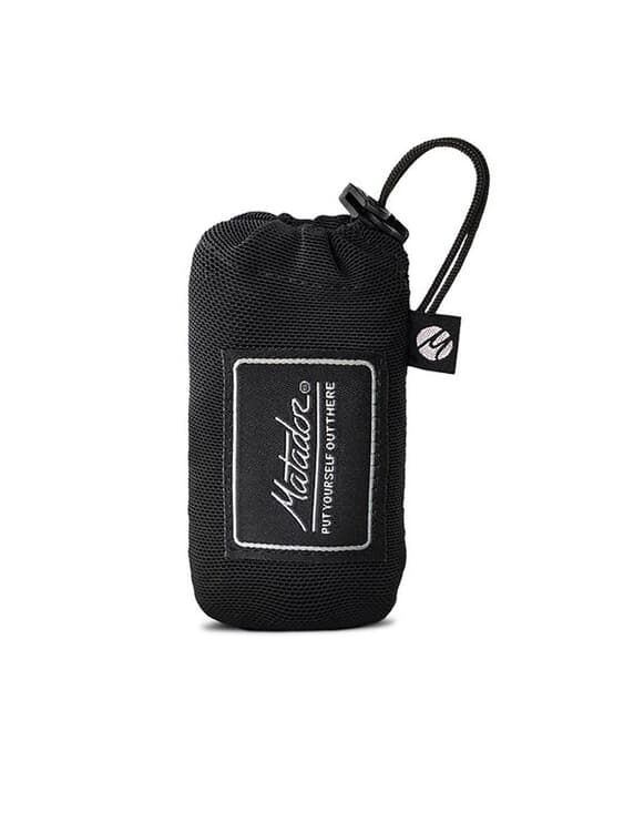 Matador Matador Mini Pocket Blanket™ Black