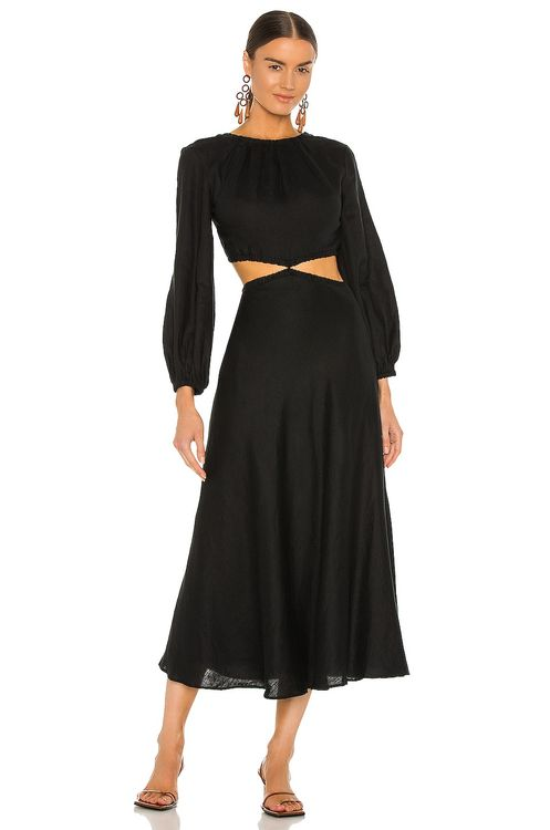 Bec & Bridge Madeleine Midi Dress