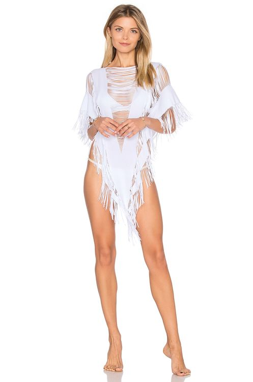Beach Bunny Indian Summer Poncho