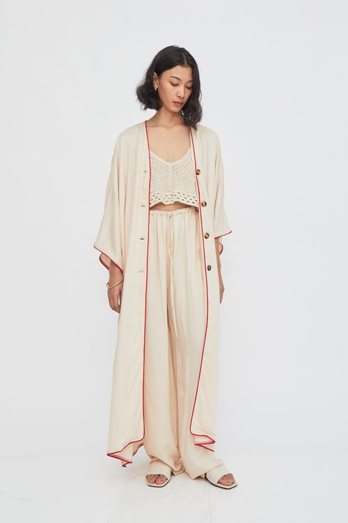 Shopatvelvet Joan Robe