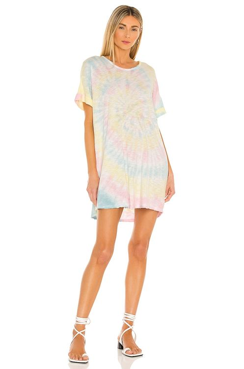 Show Me Your Mumu Dylan Tshirt Dress