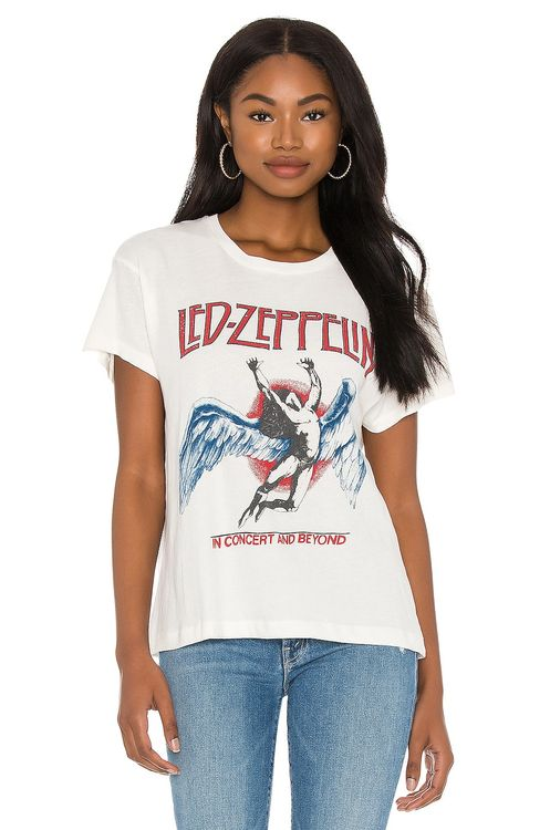 DAYDREAMER Led Zeppelin In Concert And Beyond Tee