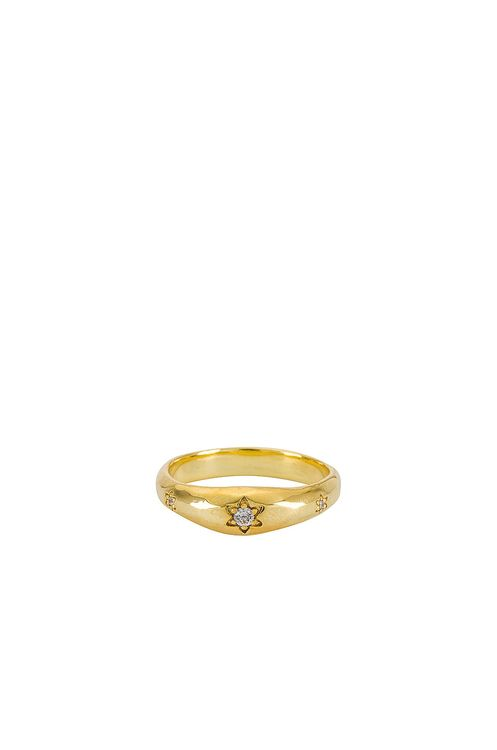 By Charlotte Align Your Soul Ring