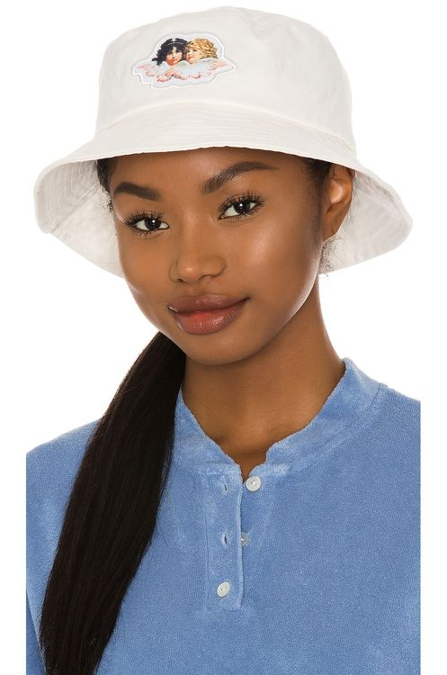 FIORUCCI Icon Angels Bucket Hat