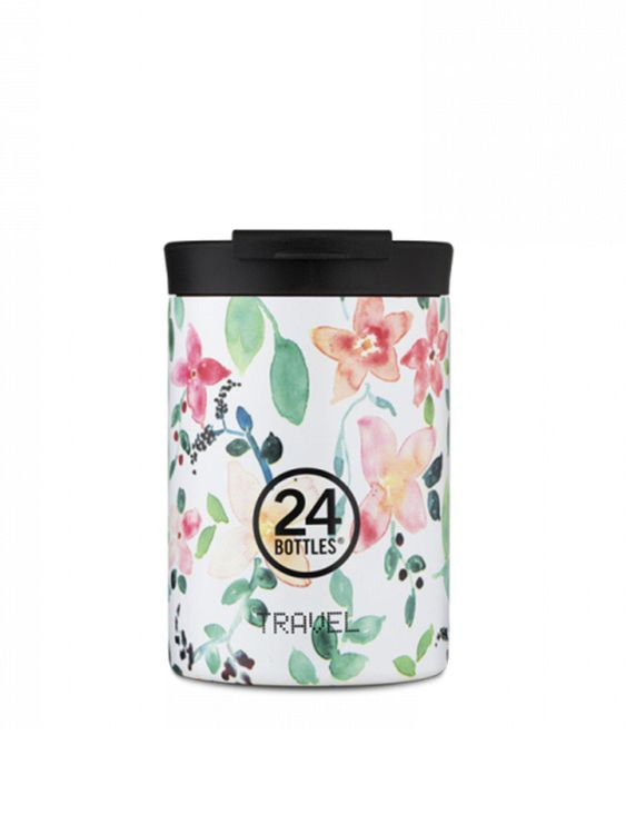24Bottles 24Bottles Travel Tumbler Little Buds 350ml
