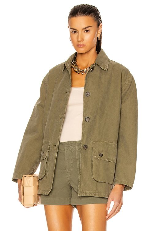 Nili Lotan Connor Jacket