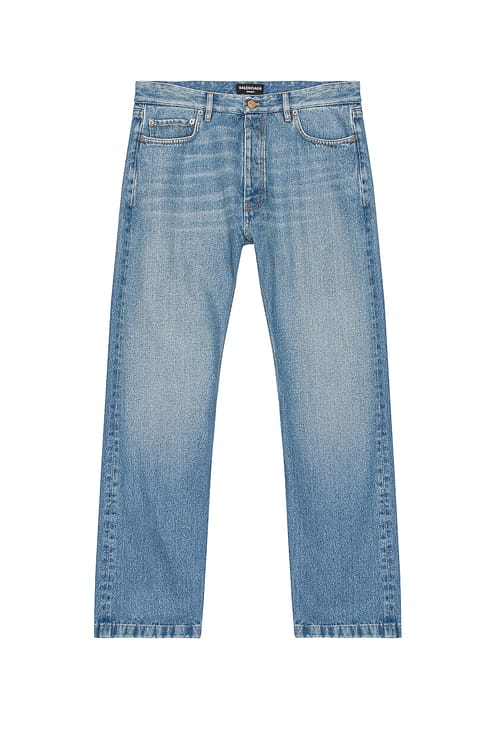 BALENCIAGA Normal Jeans