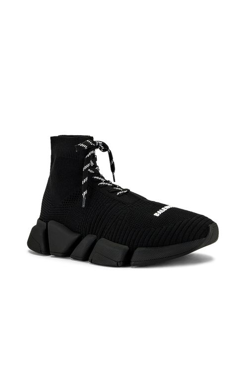 BALENCIAGA Speed 2.0 Lace Up Sneaker