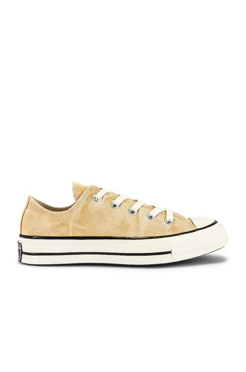 Converse Chuck 70 Ox Washed Canvas
