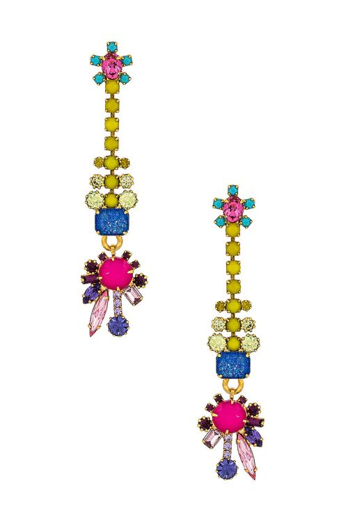 Elizabeth Cole Mabel Earrings