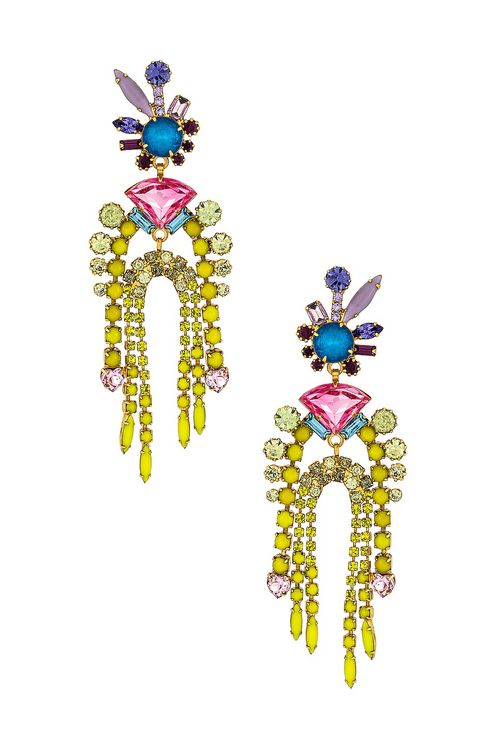 Elizabeth Cole Clem Earrings