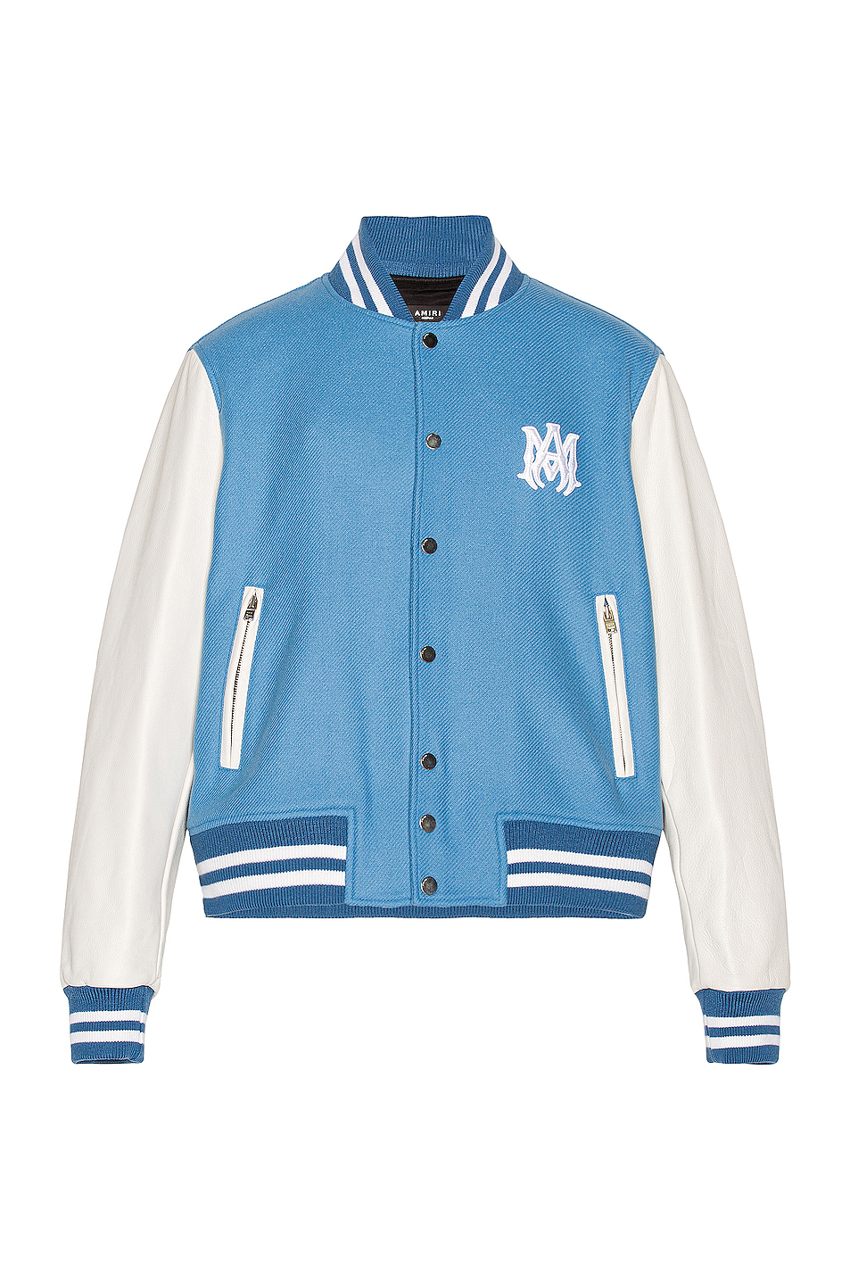 Amiri Letterman Jacket