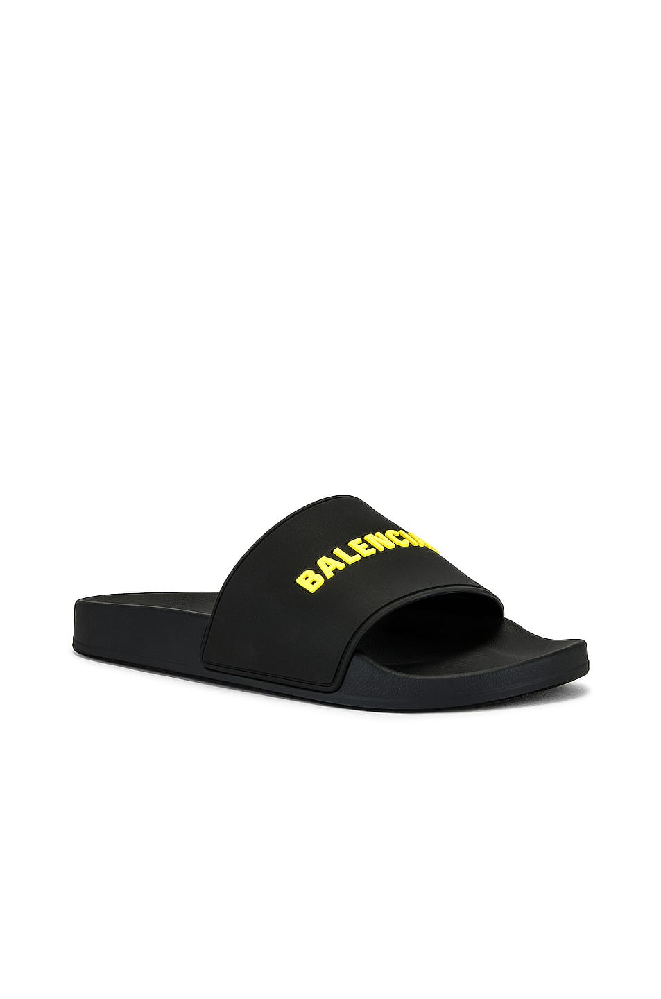 Balenciaga Pool Slide