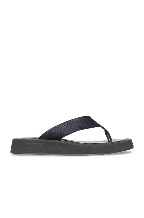 The Row Ginza Thong Sandals