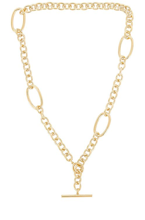 Cloverpost Theory Necklace